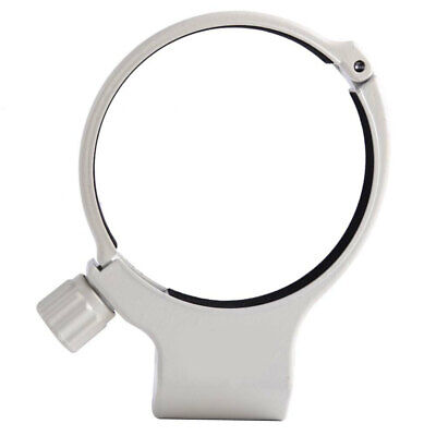 £10.42 • Buy Lens Tripod Collar Adapter Mount For  EF 70-300mm Accesosire-White