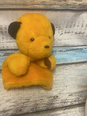 £9.99 • Buy Vintage Sooty Puppet Happy Child Toys