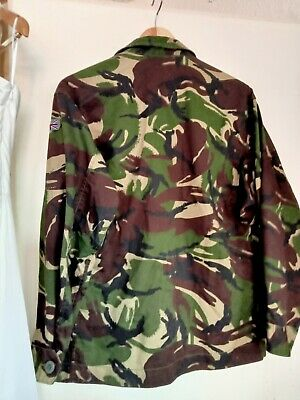£0.99 • Buy Air Cadet Shirt. Camouflage And Waterproof.