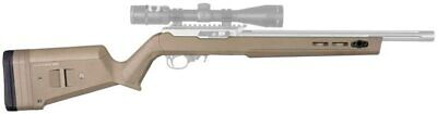 $132.95 • Buy MAGPUL Hunter Tan X-22 RUGER 10/22 Chassis/Stock Drop In Style HeavyDuty Polymer