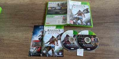 £3.93 • Buy Assassin's Creed IV: Black Flag, Xbox 360 Video Game