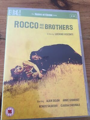 £11.99 • Buy Rocco And His Brothers (DVD, 2008, 2-Disc Set)