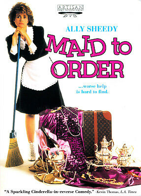 $9.99 • Buy Maid To Order (dvd, 2002) - New Dvd