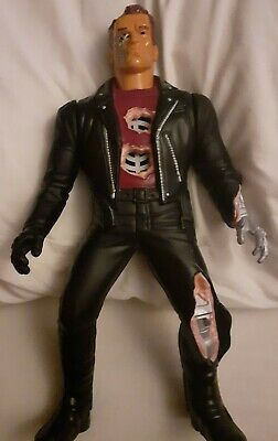 £32.50 • Buy TERMINATOR 2 Action Figure 1992 Kenner  RARE 14 Inch