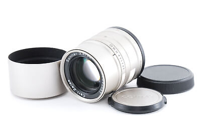 $ CDN248.93 • Buy [MINT] Contax Carl Zeiss Sonnar T* 90mm F/2.8 G Lens For G1 G2 From JAPAN S716