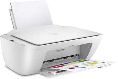 £36 • Buy HP 5AR83B DeskJet 2710 All-in-One Printer With Wireless Printing, Instant Ink
