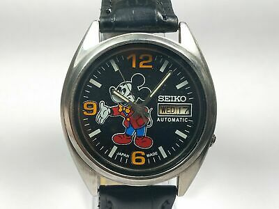 $ CDN20.94 • Buy Vintage Seiko  Mechanical Automatic Movement Day, Date Dial Mens Watch  L202