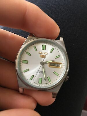 £31 • Buy Vintage Seiko 5 Automatic 36mm Gents Watch