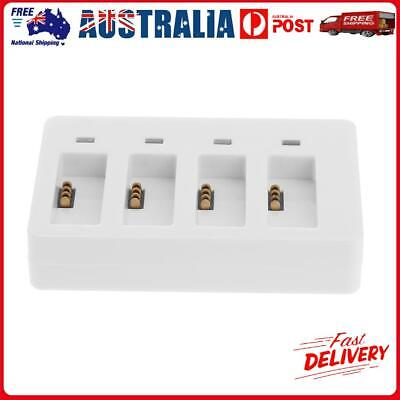 AU17.09 • Buy 4 In 1 USB Multi Battery Quick Charging Charger Hub For DJI TELLO RC Drone