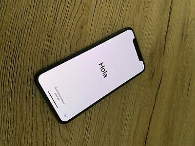 AU212.50 • Buy Apple IPhone X - 256GB - Space Grey (Unlocked) In Amazing Condition