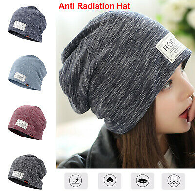 £19.99 • Buy Anti Radiation Cap EMF Protection Hat Phone Wifi RF/Microwave Protection Beanie