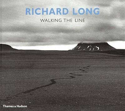 £26.99 • Buy Richard Long - Walking The Line By Richard Long Paperback Book The Cheap Fast
