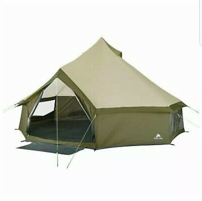 £184.99 • Buy Ozark Trail 8 Person Yurt Tent 🏕 Family Outdoor Camping Tent | Free & Fast 📦