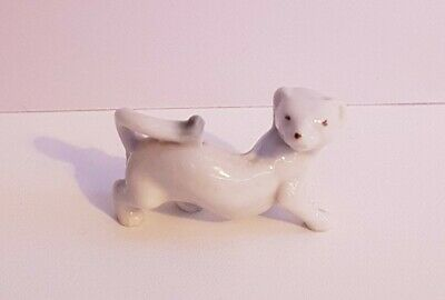 £5.99 • Buy Wade 1950s Stoat First Whimsies Set Three 1955-1958 English Country