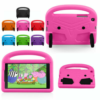 AU20.49 • Buy For Samsung Galaxy Tab A 8 8.4 10.1 Inch Tablet Kids EVA Case Handle Stand Cover
