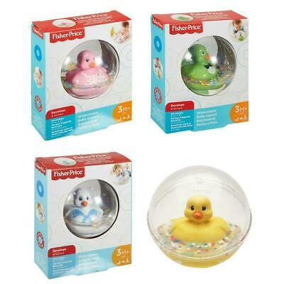 £11.99 • Buy Fisher Price Watermates Duck Ball 3m+ Newborn Infant Toy