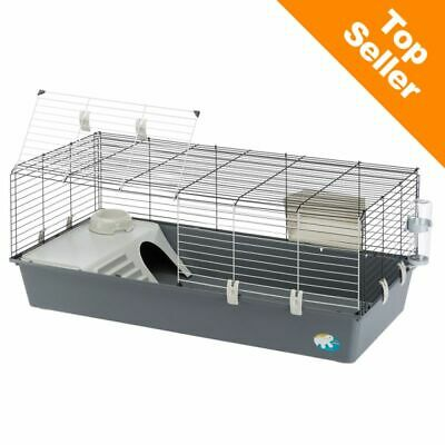 £50.50 • Buy Ferplast Rabbit And Guinea Pig Cage 120cm Small Animals Home Indoors