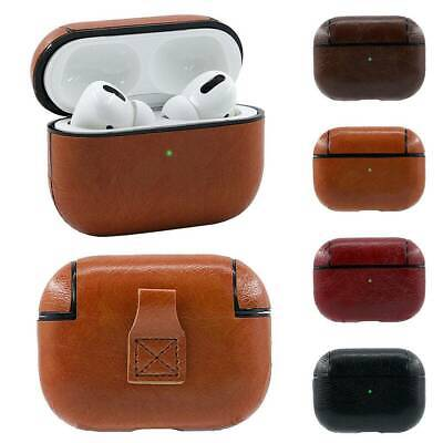 AU5.25 • Buy Case Protective Leather Cover Fits Apple AirPods Pro 2 Accessories Earpod
