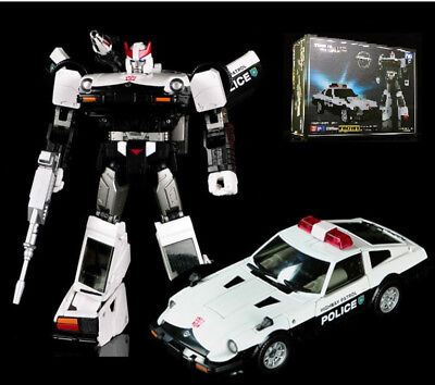 £26.99 • Buy Transformers Masterpiece MP17 Autobot Prowl Action Figure Toy New In Box