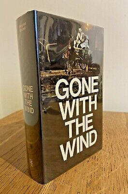 £29.99 • Buy Gone With The Wind By Margaret Mitchell 1982 UK Book Club Associates HB - VGC