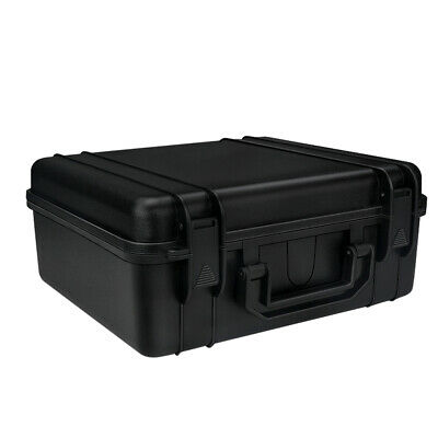 AU79.46 • Buy Drone Accessories Hard Shell Carrying Case Storage Box For DJI Mavic 2 Pro Zoom