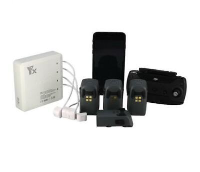 AU69.99 • Buy 6 In1 Rapid Charger For DJI Spark #SA-BC01