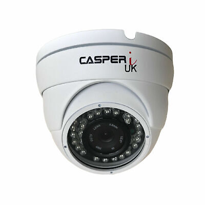 £34.55 • Buy  PoE IP Camera Waterproof Outdoor HD 5MP Wired IR Speed Dome LED CCTV Security