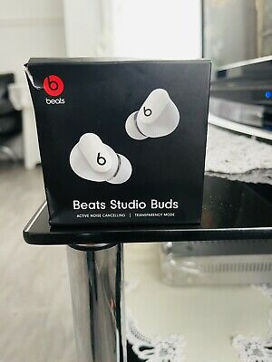 £119 • Buy Beats By Dr. Dre Studio Buds - White