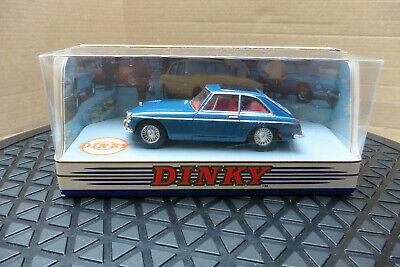 £6.99 • Buy 1/43 MATCHBOX DINKY COLLECTION 1990's DY- 3 M.G.B GT 1965 BOXED
