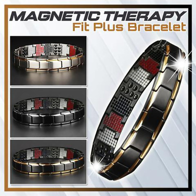 £3.08 • Buy Magnetic Health Slimming Bracelet Therapy Weight Loss Bloods Circulation