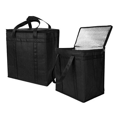 £7.99 • Buy 31L Extra Large Insulated Picnic Bag Ice Cool Cooler Box For Food Drink Storage