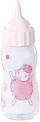 £9.29 • Buy Baby Annabell Lunch Time Trick Bottle For 43 Cm Dolls - With Magic Refill Trick
