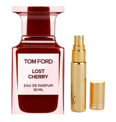 £11.99 • Buy Authentic Tom Ford Lost Cherry Perfume 10ml Atomiser UK