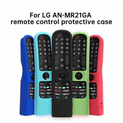 £6.42 • Buy Cover Remote Controller Protective Case For LG AN-MR21 Remote Control Cover