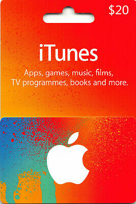 AU23.95 • Buy ITunes Gift Card $20 NZD  APP Store   App Store Key Code   New Zealand Gift Card