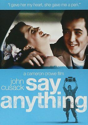 AU5.37 • Buy Say Anything (DVD, 20th Anniversary Edition) - NEW!!