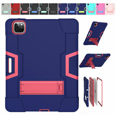 AU20.38 • Buy For Apple IPad Pro 9.7 10.5 11 Inch Shockproof Heavy Duty Hard Case Stand Cover