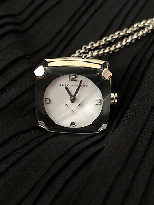 £30 • Buy Marc Jacobs Ring Watch On A Chain