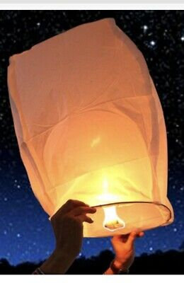 £12 • Buy 10 X Chinese Lanterns Birthday Weddings Special Occasions