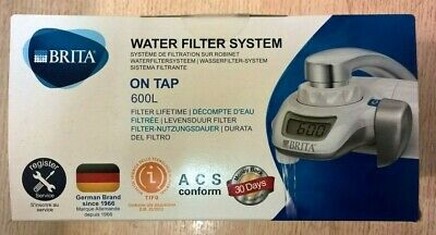 £35.99 • Buy BRITA Filter System On Tap For The Tap