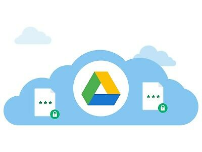 AU11.22 • Buy Google Drive Unlimited Disk Space, Lifetime Use