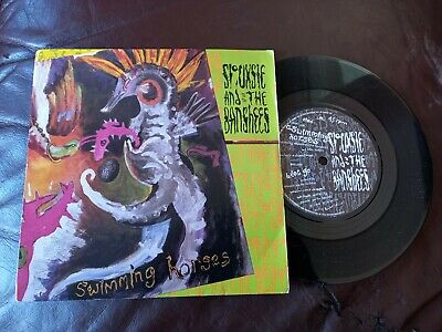 £2.20 • Buy Siouxsie And The Banshees Record Swimming Horses