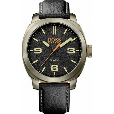 £10 • Buy BOSS Orange Mens Cape Town Watch RRP £119 Brand New And Boxed