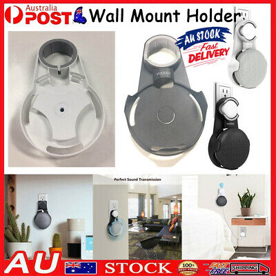 AU9.30 • Buy Vodool ST05 Wall Mount Hanger Holder For Google Home Mini Voice Assistant Tools