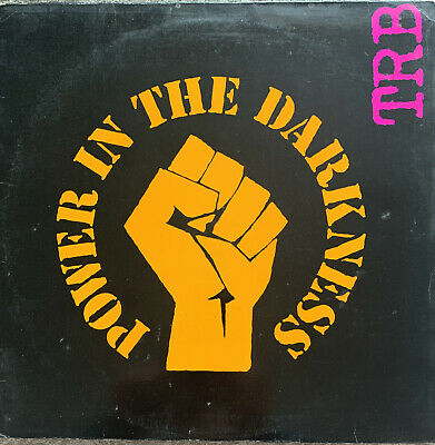 £9.99 • Buy Tom Robinson Band - Power In The Darkness Vinyl LP