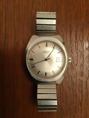 £28 • Buy Vintage Rotary Watch