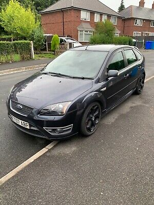 £3400 • Buy Ford Focus St3