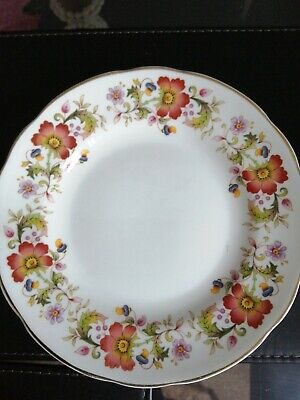 £10 • Buy Argyle Bone China Tea Cups And Saucers And Plates