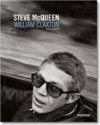 £4.69 • Buy Steve McQueen (Mid Size), Claxton, William, Used; Good Book