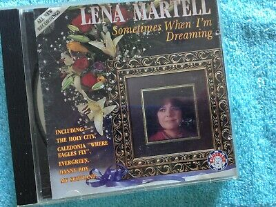 £2.90 • Buy One Day At A Time - LENA MARTELL <> Danny Boy /My Scotland